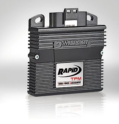 rapid tpm box